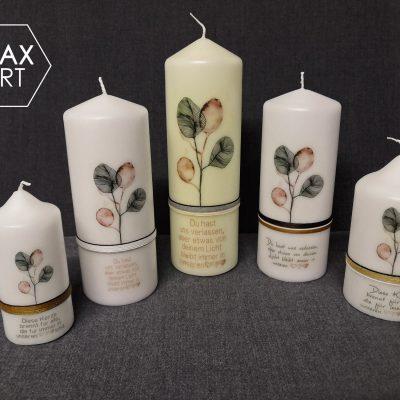 Kerzen Sammelarchiv